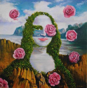 Rosa Lisa