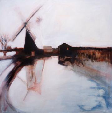 Horizon Mill 1