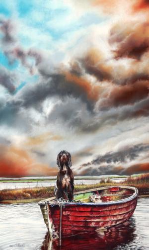 Turner's Dog