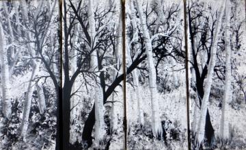 Birches Quartet