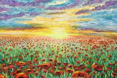 Dawn of the Poppies