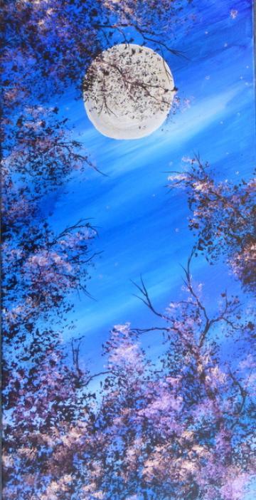 Mystical Moon ll