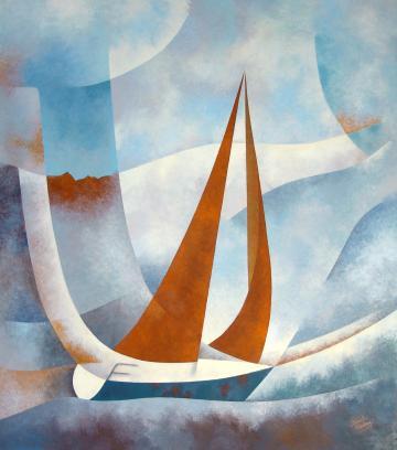 Russet Sails
