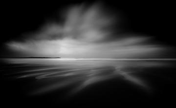 Horizon Abstract, Watergate Bay