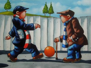 Vintage Game