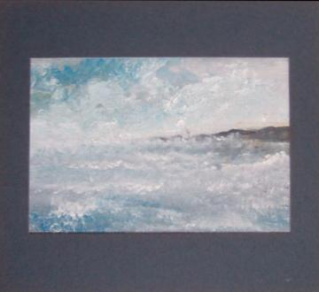 Rough Seas II