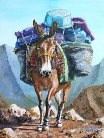 High Atlas Carrier