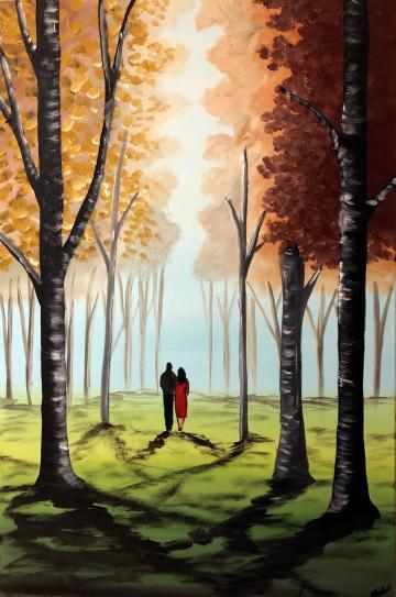 Autumn Dreams 4