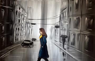 City Walk 2