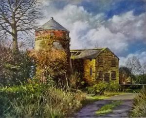 Colton Mill