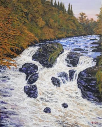 Carloonan Falls