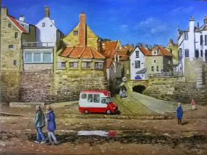 The Slipway Robin Hoods Bay