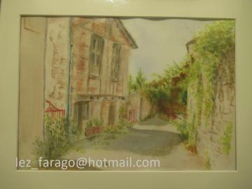 Rue Des Mitons
