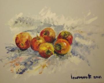 Apples  2011