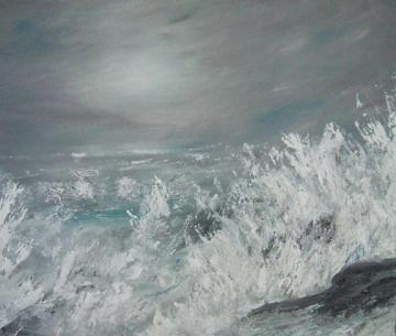 Wild Seas series - #1