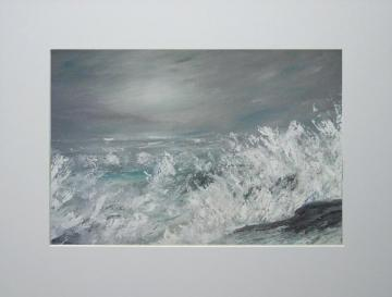 Rough Seas series #1