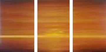African Sunset III